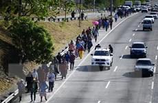 Tổng thống Mỹ hoàn tất kế hoạch giảm mức tiếp nhận người tị nạn