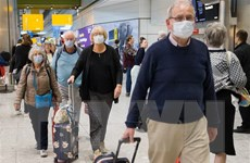 Soán ngôi Heathrow, Charles de Gaulle là sân bay bận rộn nhất châu Âu