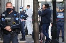 Pháp: Tấn công bằng dao tại Nice khiến 3 người thiệt mạng