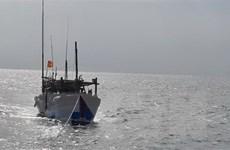 Tiếp tục tìm kiếm 26 ngư dân Bình Định mất tích trên biển