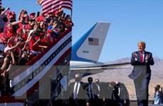 """Mỹ: Khép lại tranh cãi pháp lý tại bang """"chiến địa"""" North Carolina"""