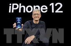 Hãng Apple tạm thời đóng cửa 17 trên 20 cửa hàng ở Pháp