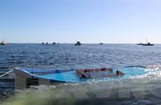 Đắm tàu thảm khốc ngoài khơi Senegal, ít nhất 140 người di cư tử vong