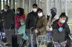 Mỹ đạt kỷ lục số ca nhiễm SARS-CoV-2 mới trong vòng 24 giờ
