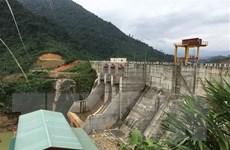 Tác nhân gây lũ: Công trình thủy điện nhỏ có phải nguyên nhân?