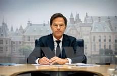 Thủ tướng Hà Lan công bố kế hoạch tranh cử nhiệm kỳ thứ tư