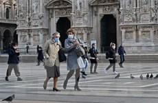 Bộ trưởng Y tế Italy cảnh báo cần sớm áp đặt hạn chế chống dịch mới