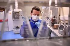 Anh bắt đầu đánh giá về vắcxin ngừa COVID-19 của AstraZeneca