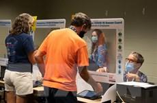 Mỹ: Lãnh đạo phe đa số Cộng hòa tại Thượng viện tái đắc cử