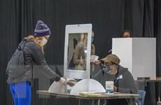 Bầu cử Mỹ 2020: Những bang chiến địa quan trọng trong đêm bầu cử