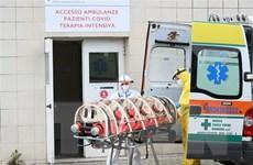Italy ban bố lệnh giới nghiêm, Hà Lan siết chặt biện pháp phong tỏa