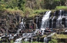 Lâm Đồng kiên quyết xử lý công trình vi phạm xây dựng tại thác Ponguor
