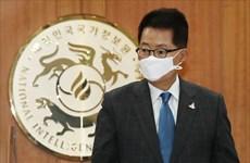 Nhật Bản hoan nghênh chuyến thăm của quan chức tình báo Hàn Quốc