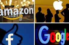 Campuchia cân nhắc đánh thuế dịch vụ số với Facebook, Google, Amazon