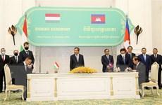 Thủ tướng Campuchia phản ứng âm tính trong lần xét nghiệm thứ 2