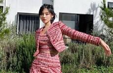 Trang phục matchy-matchy càn quét street style của mỹ nhân Việt