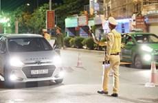 Lần đầu tiên Luật Bảo đảm an toàn giao thông được trình quốc hội