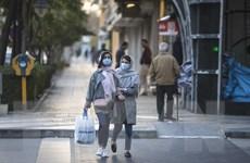 Số ca tử vong ở Iran cao nhất Trung Đông, Đức cách ly 300.000 học sinh