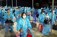 Việt Nam kêu gọi đặt lợi ích của dân là trung tâm trong mọi chính sách