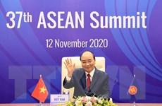 ASEAN 2020: Thái Lan đánh giá cao vai trò dẫn dắt của Việt Nam