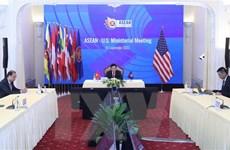 ASEAN-Hoa Kỳ sẽ bàn về phương hướng, biện pháp triển khai quan hệ