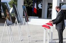 5 năm sau cuộc tấn công ở Paris, Pháp vẫn chìm trong nỗi lo khủng bố