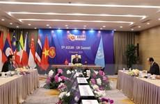 Đề xuất LHQ hỗ trợ ASEAN thúc đẩy các mục tiêu phát triển bền vững