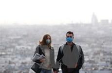 Pháp, Hy Lạp, Đức siết chặt biện pháp phòng chống dịch COVID-19