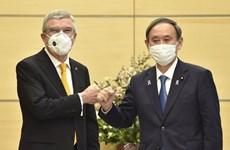 Nhật Bản và IOC nhất trí tổ chức Olympic Tokyo theo đúng kế hoạch