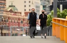 Australia: Xuất hiện ổ dịch COVID-19 mới tại thành phố Adelaide