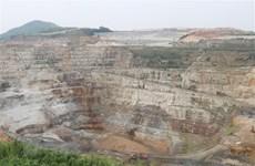 Việt Nam và Australia tăng cường hợp tác trong khai thác khoáng sản