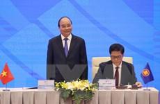 Tổng thư ký ASEAN: Ký kết hiệp định RCEP là một cột mốc lịch sử