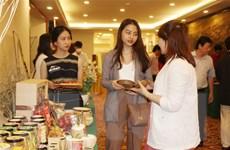 Thiết lập chuỗi sản xuất và kết nối thị trường Việt Nam-Hoa Kỳ
