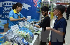 Hội chợ EWEC Đà Nẵng thu hút 350 gian hàng trong và ngoài nước