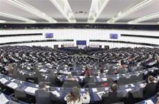 Nghị viện châu Âu kiên quyết không nhượng bộ vấn đề ngân sách