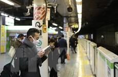 Nhật Bản, Hàn Quốc trong tình trạng cảnh giác cao độ với COVID-19