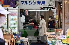 COVID-19: Thủ đô của Nhật Bản nâng cảnh báo lên mức cao nhất