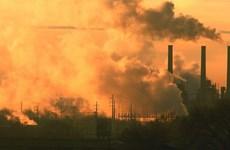 Canada đặt mục tiêu đưa lượng khí phát thải ròng về bằng 0 vào 2050