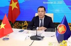 ASEAN 2020: Hướng tới một tương lai năng lượng bền vững