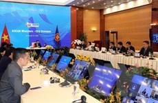 Thông qua Giai đoạn 2 kế hoạch hành động ASEAN về hợp tác năng lượng