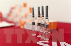 Trung Quốc có thêm một vắcxin thử nghiệm lâm sàng giai đoạn 3