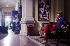 Thái Hòa với hình tượng James Bond phiên bản lỗi trong dự án phim mới