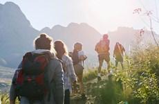 COVID-10 khiến nhiều người du lịch gần nhà hơn khám phá điểm mới lạ