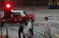 Chính quyền Hong Kong ưu tiên dốc toàn lực chống dịch COVID-19