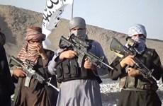 Những tay súng giấu mặt bắt cóc 28 con tin tại Đông Afghanistan