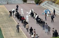 Hàn Quốc yêu cầu dân thực hiện giãn cách xã hội trước kỳ thi đại học