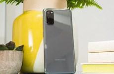 Samsung Electronics thu hẹp khoảng cách với Apple về smartphone