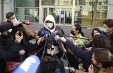 Pháp bắt 4 cảnh sát liên quan vụ hành xử thô bạo một người da màu