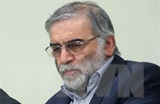 Thổ Nhĩ Kỳ lên án vụ ám sát nhà khoa học hạt nhân hàng đầu Iran
