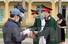 Phản ứng nhanh mang lại thành công cho Việt Nam trong chống dịch